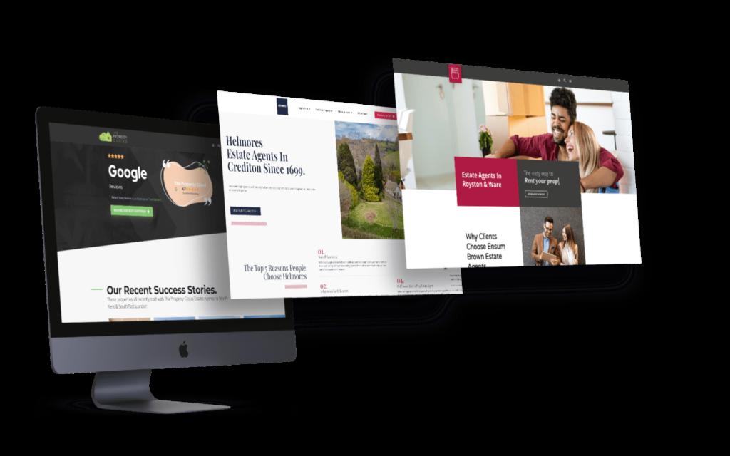Websites For Estate Agents